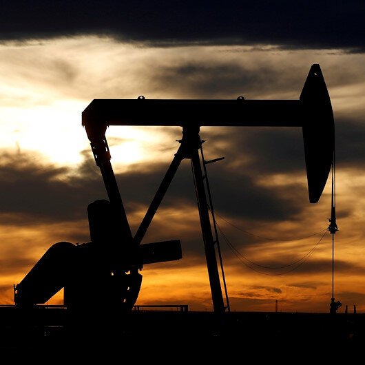Oil prices rise after sharp declines over demand fears