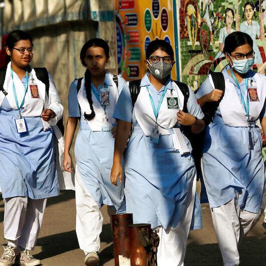 Bangladesh puts off reopening schools over virus fears