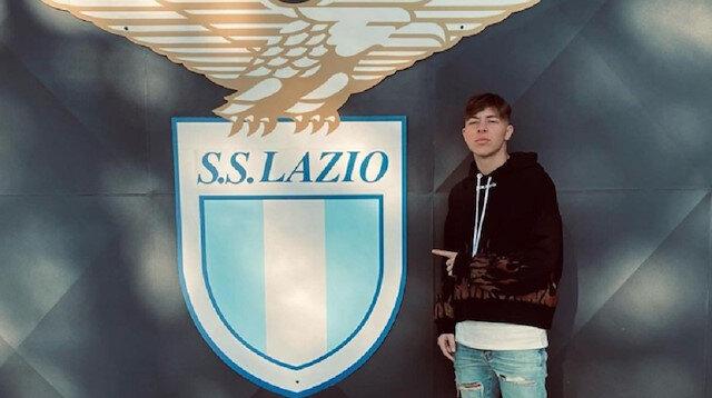 Lazio'nun 19 yaşındaki futbolcusu Daniel Guerini trafik kazasında hayatını kaybetti