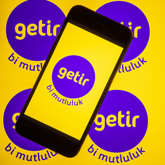 Delivery start-up Getir becomes Turkey's second unicorn