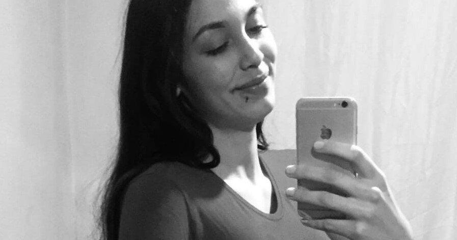 17 yaşındaki 5 aylık hamile S.Ü. yaşamını yitirdi.