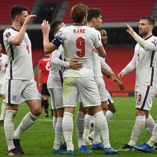 قدم.. إنجلترا تهزم ألبانيا وتنفرد بصدارة مجموعتها