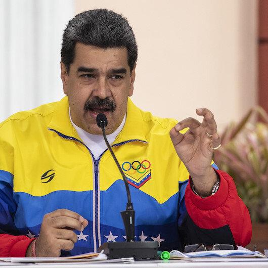 Venezuela accuses Facebook of 'digital totalitarianism'
