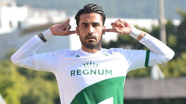 Dünya yıldızlarına kafa tutan Türk futbolcu Ozan Sol