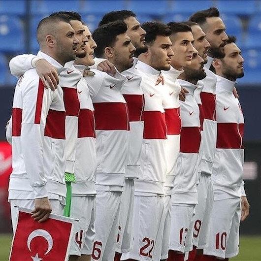 مباراة تركيا ولاتفيا الثلاثاء بدون جمهور