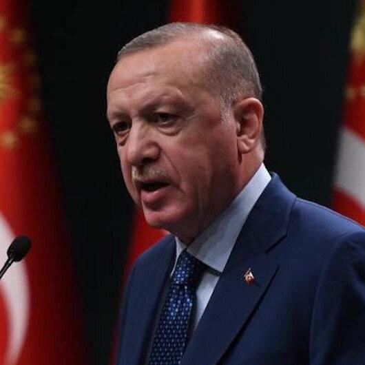 أردوغان: لقاح كورونا التركي سيكون متاحا للبشرية جمعاء