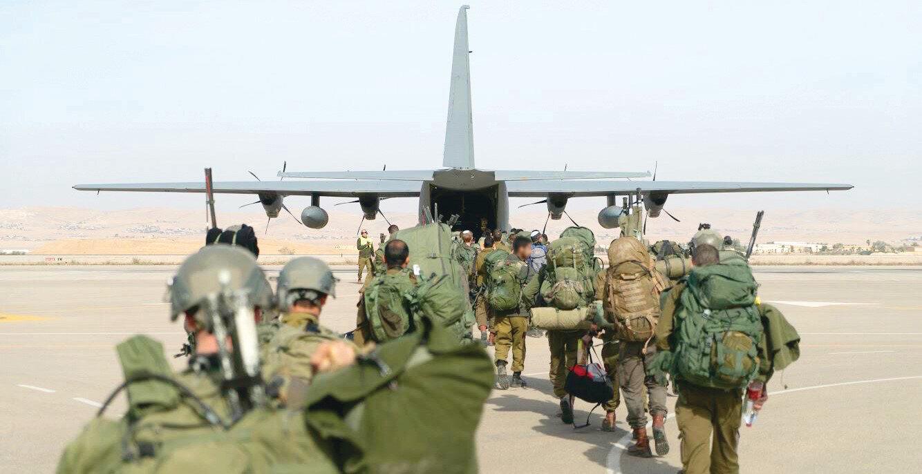 İsrail Özel Kuvvetleri 2019'un son aylarında da Güney Kıbrıs'ta geniş kapsamlı bir tatbikat gerçekleştirmişti.