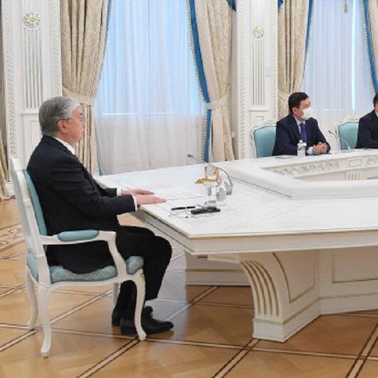 """كازاخستان تقترح إنشاء منطقة اقتصادية بين دول """"المجلس التركي"""""""