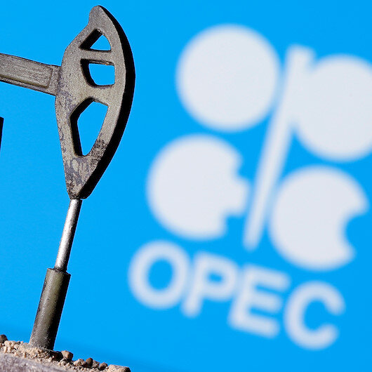 OPEC agrees to gradually ease output from May to July