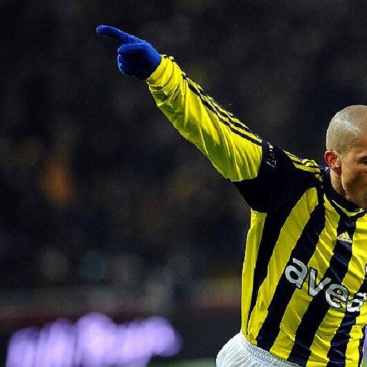 Fenerbahce's former player starts his coaching career