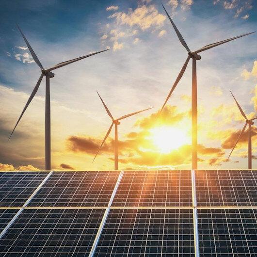وكالة: ارتفاع إنتاج الطاقة المتجددة العالمي 50 بالمئة في 2020