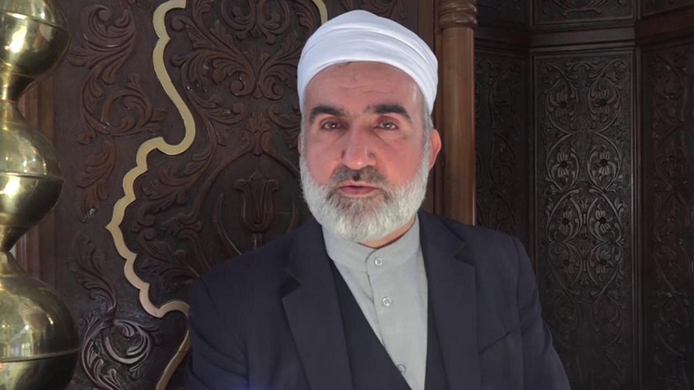 M. Tayyip Elçi