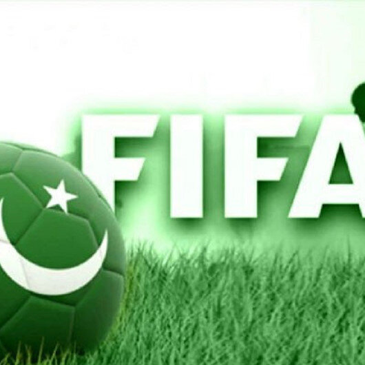 FIFA suspends Pakistan Football Federation