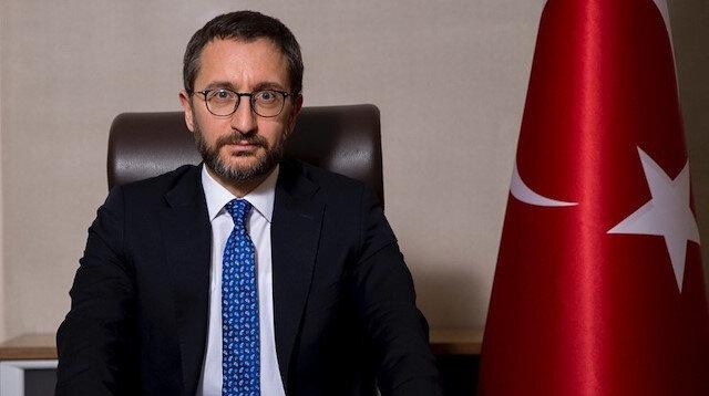 الرئاسة التركية تهنئ المدير العام الجديد لوكالة الأناضول