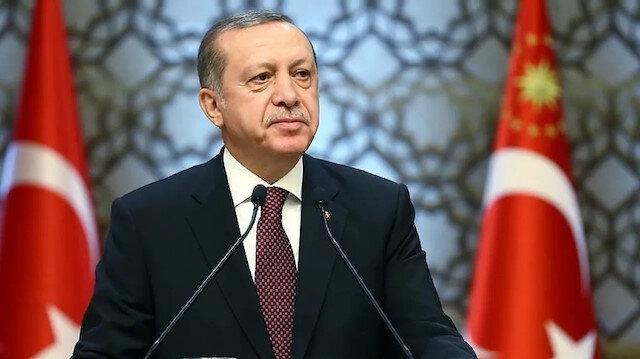 """أردوغان: تدابير كورونا هدفها التحضير لأيام أجمل بعد """"عيد الفطر"""""""