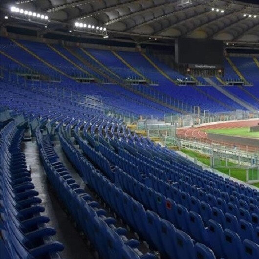 Italy set to allow fans at Euro 2020 matches