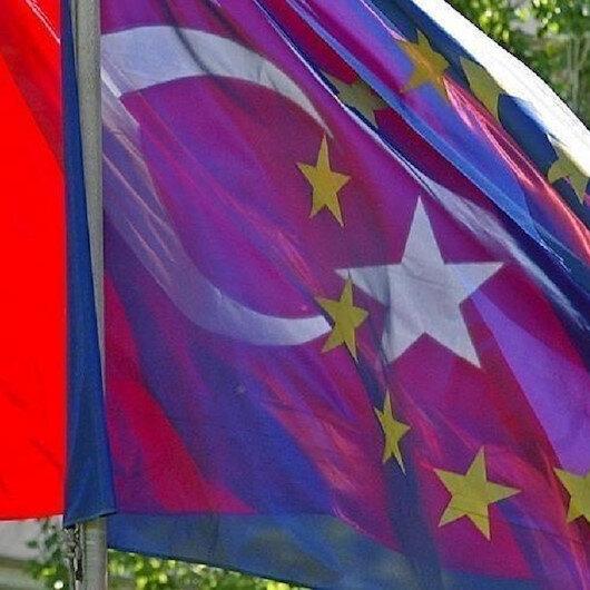 مصدر أوروبي: بروكسل وواشنطن متفقتان على المصالح المشتركة مع تركيا