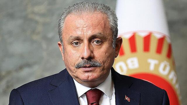 """شنطوب يبحث مع وزير العدل المقدوني أنشطة """"غولن"""" الإرهابي"""