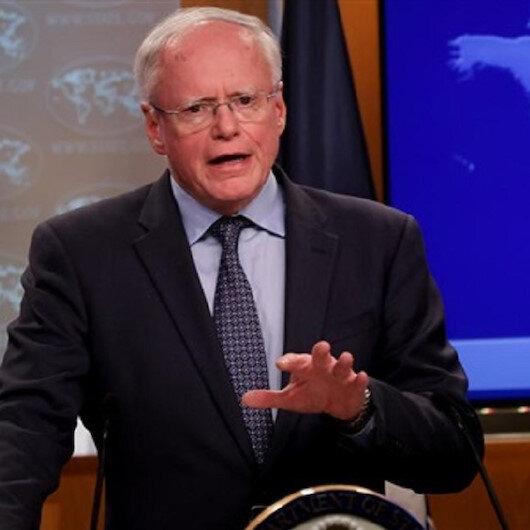 جيمس جيفري: العلاقات التركية الأمريكية ستتحسن في الفترة المقبلة