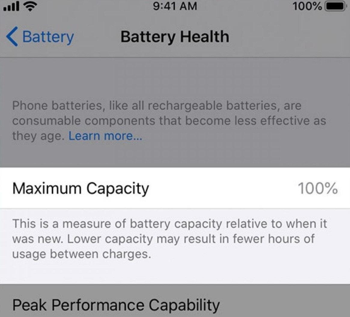Böylece Apple'ın aldığı yeni patent, batarya kullanımı hakkında daha fazla ayrıntı gösteriyor.