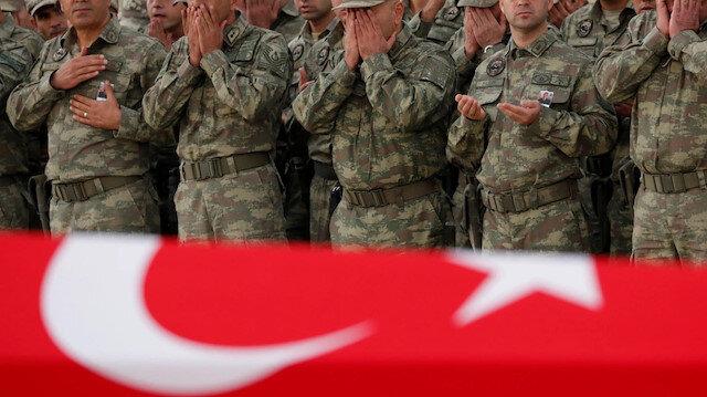 """استشهاد جنديين تركيين في هجوم لـ""""ي ب ك"""" شمالي سوريا"""