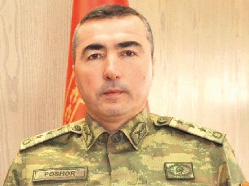 Muhammet Tanju Poshor