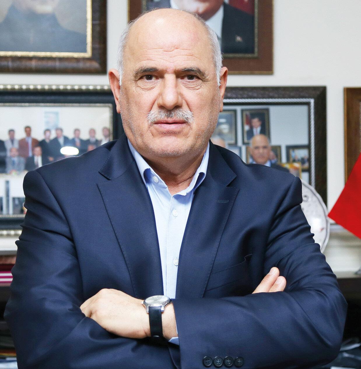 Mustafa Karlı