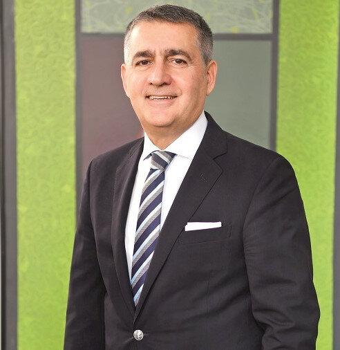 Orhan Turan