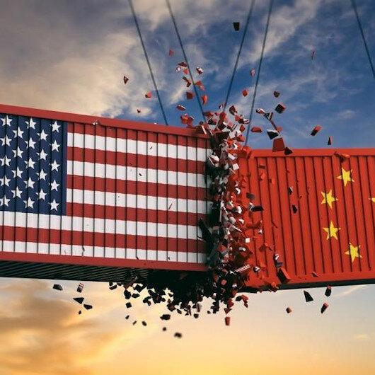واشنطن تفرض عقوبات على 7 شركات تكنولوجيا صينية