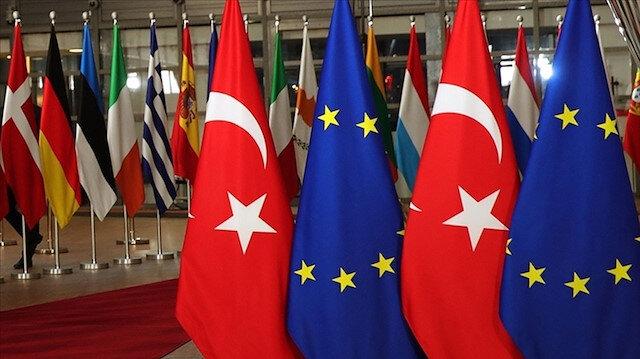 العودة الأوروبية لتركيا.. أجندة إيجابية وعام مُبشِّر