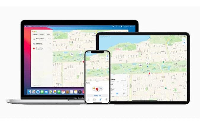 Apple Bul özelliği üçüncü taraf desteğiyle güncellendi.