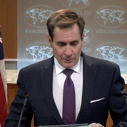 واشنطن: نعمل مع الأتراك والأفغان لإنجاح محادثات السلام بأفغانستان
