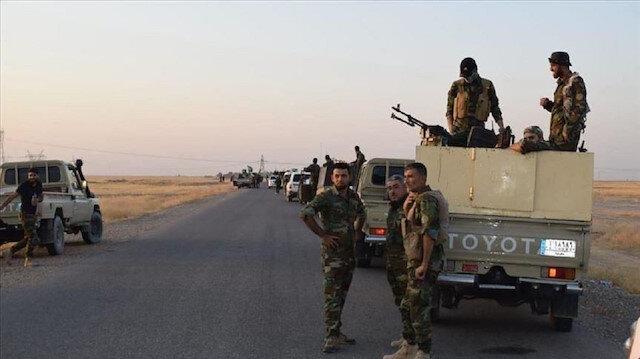 إحباط تفجير مزدوج قرب مركز شرطة شمالي العراق
