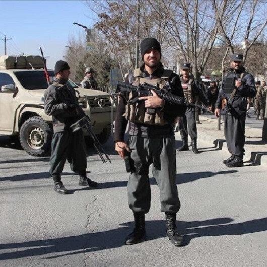 مقتل شرطي في هجوم لطالبان بالعاصمة الأفغانية