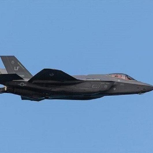 """""""توساش"""" التركية: بمقدورنا تصنيع مقاتلات F-35"""