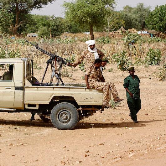 """""""أطباء السودان"""": ارتفاع قتلى أحداث غرب دارفور إلى 137 قتيلا"""