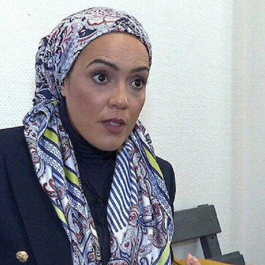 سنخرجكم من دولتنا.. صحفية مسلمة تكشف عن تلقيها تهديدات بالقتل في فرنسا