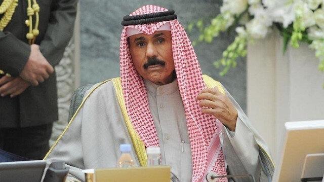 Sheikh Nawaf al-Ahmad al-Sabah