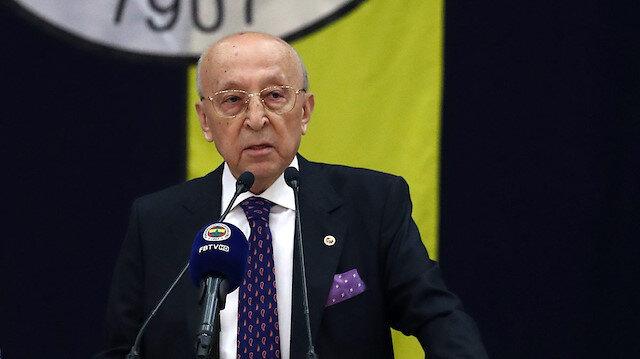 Fenerbahçe'de divan kurulu başkanlık seçimi ertelendi
