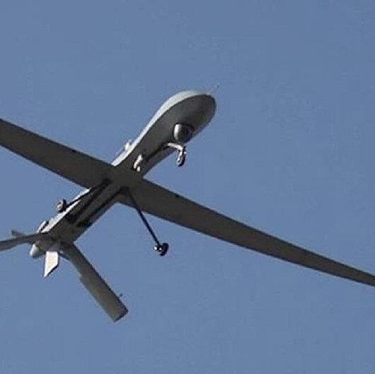 """""""الحوثي"""" تعلن استهداف مطار أبها السعودي بطائرة مسيرة"""