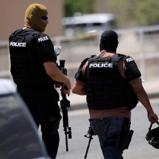 الولايات المتحدة.. القبض على مطلق النار في تكساس