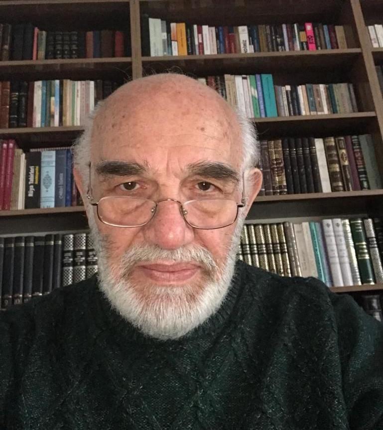 Prof. Dr. Nasrullah Hacımüftüoğlu
