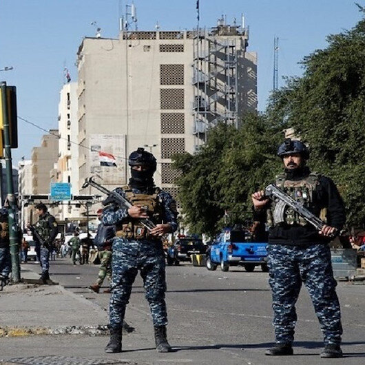 نجاة أحد ممثلي مقتدى الصدر من محاولة اغتيال في بغداد
