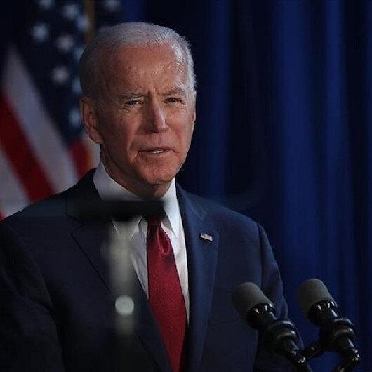 بايدن يطلب من الكونغرس زيادة موازنة الخارجية والمساعدات الدولية