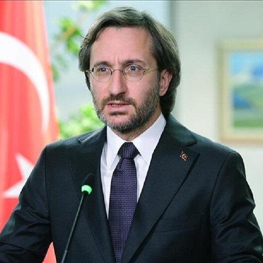 فخر الدين ألطون يدين تصريحات دراغي ضد أردوغان