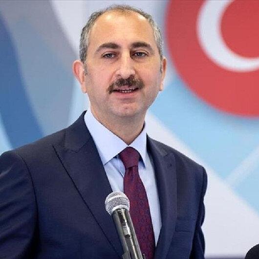 وزير العدل التركي يدين تصريحات دراغي بحق أردوغان