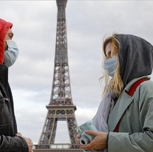 كورونا..فرنسا تسجل حوالي 85 ألف إصابة و343 وفاة جديدة