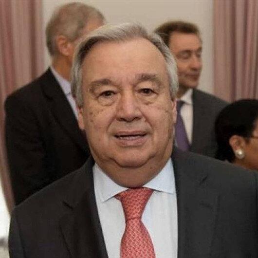 غوتيريش يدعو إلى انتخابات رئاسية سلمية في تشاد