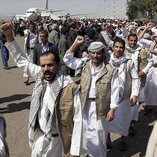 """اليمن.. عملية تبادل للأسرى بين قوات """"الانتقالي"""" والحكومة"""