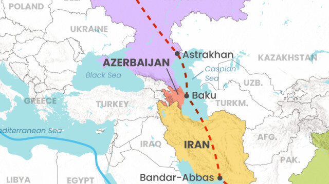 Iran offers Central Asian nations route to access global waters